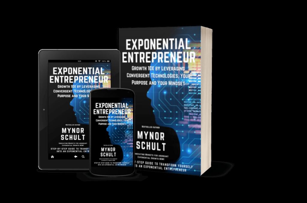 ExE book Mynor Schult vidafabulosa.com